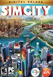 SimCity 5 Edição de Luxo PC Download Completo em Torrent