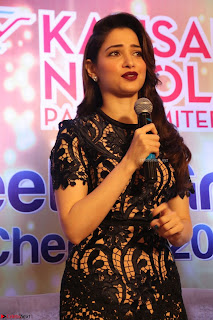 Tamannaah Bhatia at Launch of Kansai Nerolac new products Pics 023.jpg