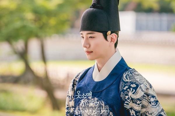 พระเจ้าจองโจ (Jeongjo of Joseon: 조선 정조)