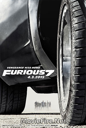 Furious 7 (2015) (1080p) (MG-MF)