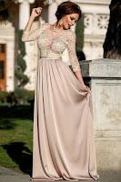 rochie-lunga-de-ocazie-Priceless Lady