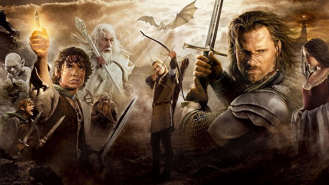 Official Plot Synopsis for The Lord of the Rings Series on Amazon Prime