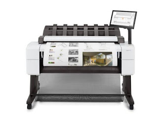 HP DesignJet T2600 Driver Downloads, Review And Price