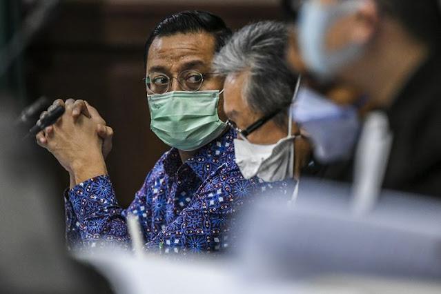 Penyidik Bansos Khawatir Juliari Batubara Divonis Bebas karena Putusan Dewas KPK