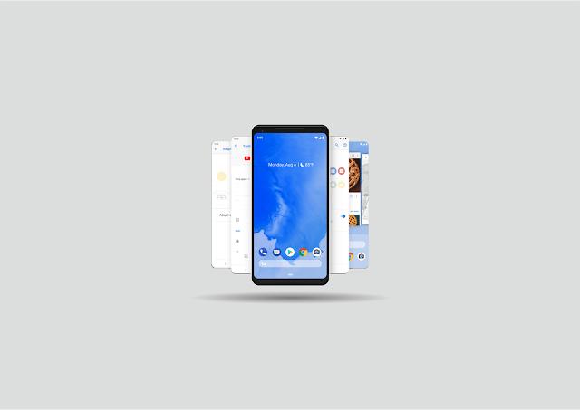 Alasan OS Android Lebih Baik Daripada Symbian dan IOS