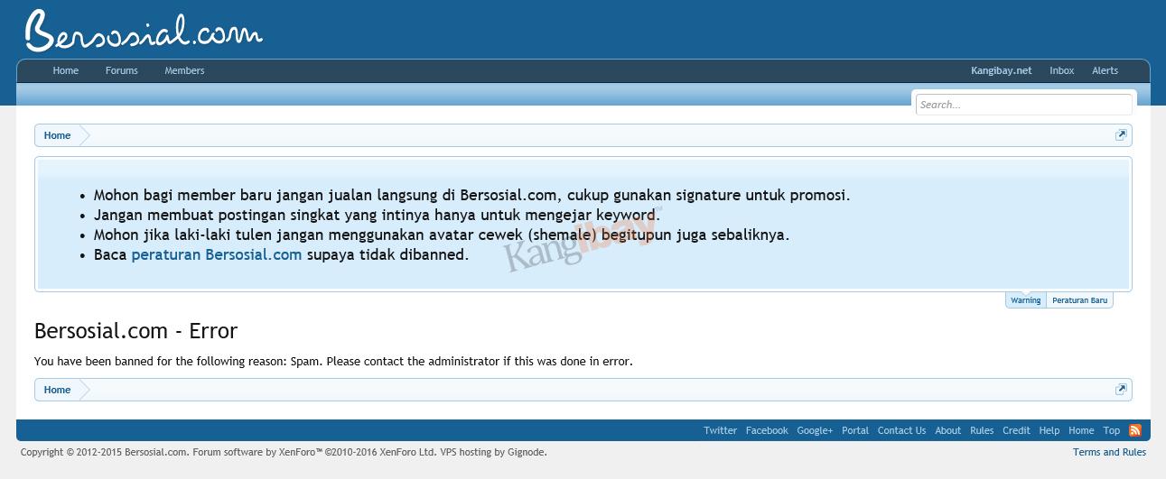surat terbuka untuk admin Bersosial.com