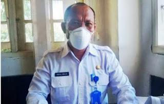 Wabah Covid19 Sasar ASN Pemkot Bima, Protokol Kesehatan Diperketat di Kantor Bappeda dan Disperindag