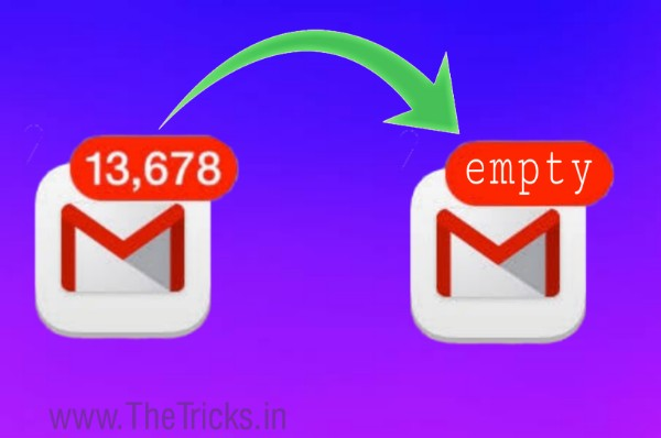 How To Delete All Emails