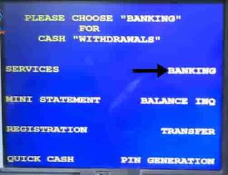 Banking select kare