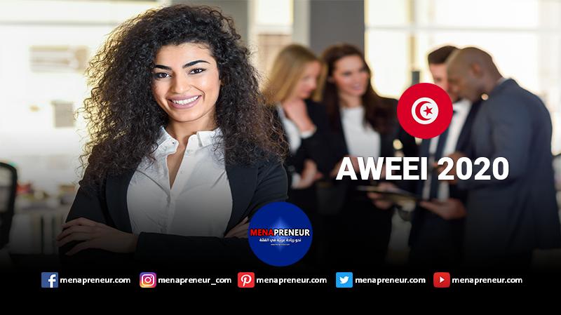 مؤشر التمكين الإقتصادي للمرأة العربية