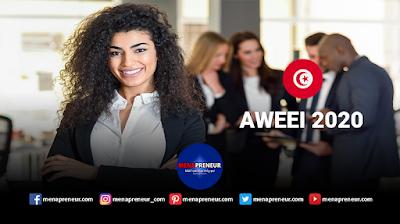 مؤشر التمكين الإقتصادي للمرأة العربية AWEEI 2020 : المرأة التونسية الأولى عربيا