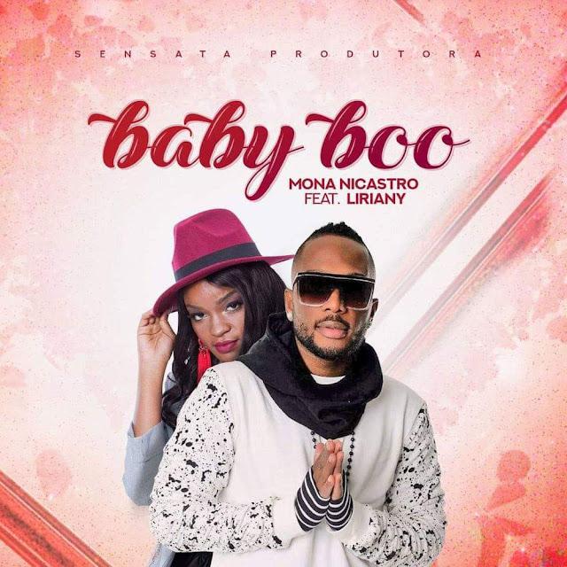 Mona Nicastro Feat. Liriany - Baby Boo (Zouk) [Download] baixar nova musica descarregar agora 2019
