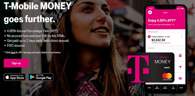 T-Mobile Money Review