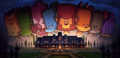 suspects mystery mansion hileli apk