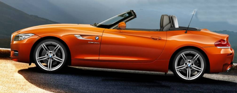 2019 Bmw Z4 Roadster Specs And Release Date Cars Best Redesign