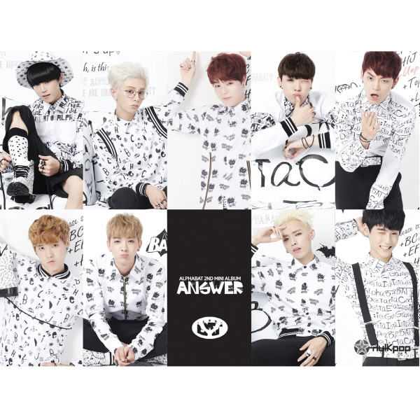 AlphaBAT – Answer – EP (ITUNES MATCH AAC M4A)