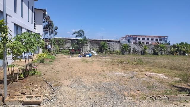 bán đất hồ tràm vũng tàu diện tích nhỏ đường nhánh 6m