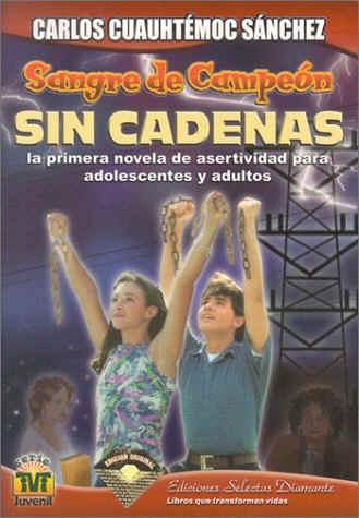 RESUMEN SANGRE DE CAMPEON - Carlos Cuauhtemoc Sanchez