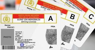Perpanjangan SIM