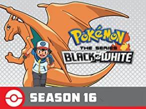 Pokémon temporada 16