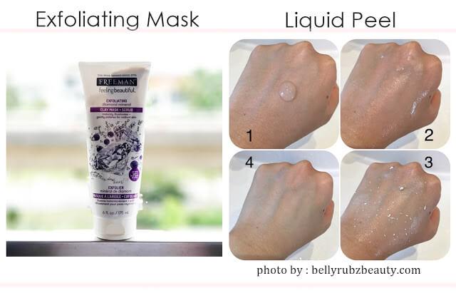 Jenis-Jenis Facial Mask