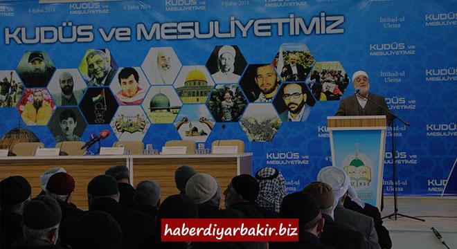 Civîna me bo azadîya Qudsê ye