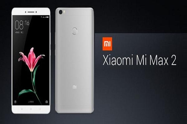 Sản phẩm Xiaomi Mi Max 2