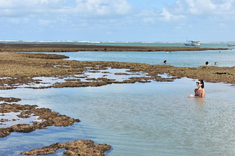 Piscinas naturais de Flecheiras, Ceará
