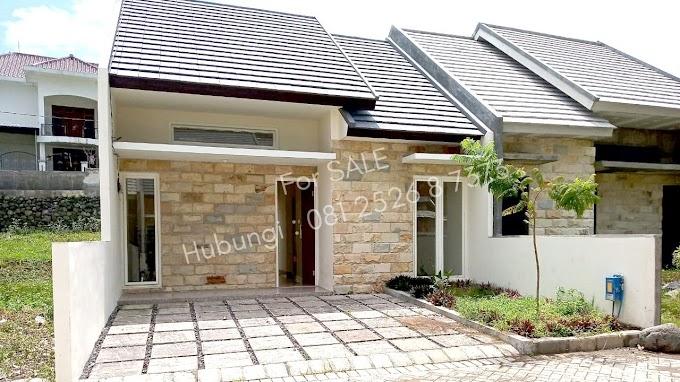 Dijual, Rumah Minimalis 350 juta di Goodland Residence, Bandulan, Malang