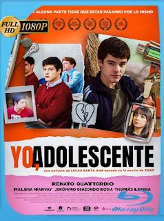 Yo, adolescente (2019) HD [1080p] Latino [GoogleDrive] SilvestreHD
