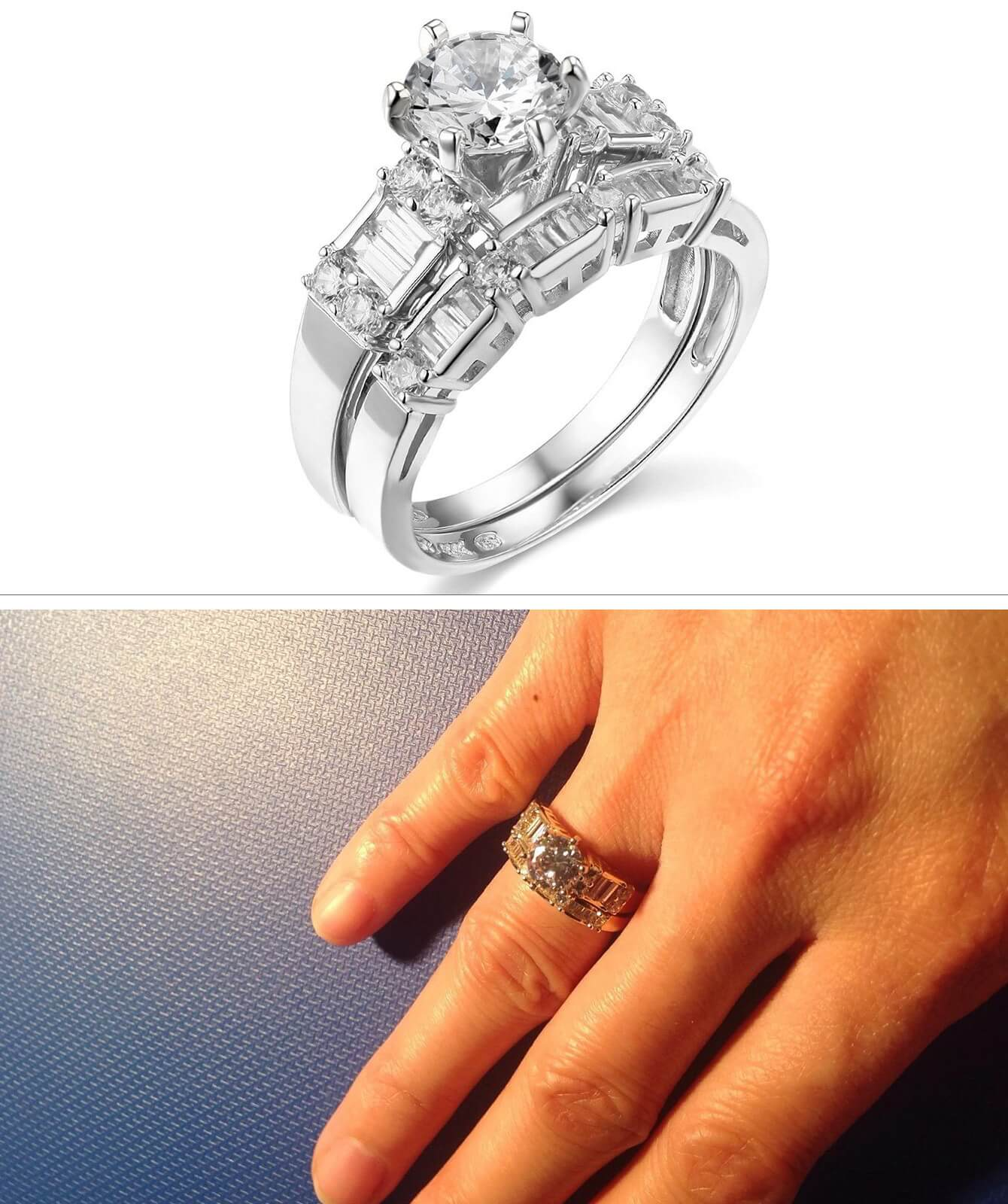 co adorned pin the rings ring a engagement diamond perfect gabriel with wedding halo stunning platinum