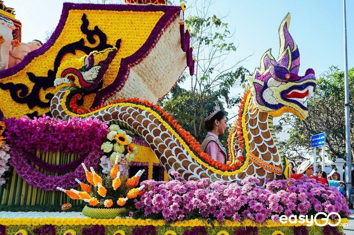 phượt Chiang Mai