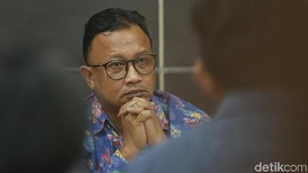 Komnas HAM Periksa Kapolda Kaltim Soal Kasus Tewasnya Herman Hari Ini