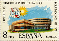 CONFERENCIA DE PLENIPOTENCIARIOS DE LA U.I.T