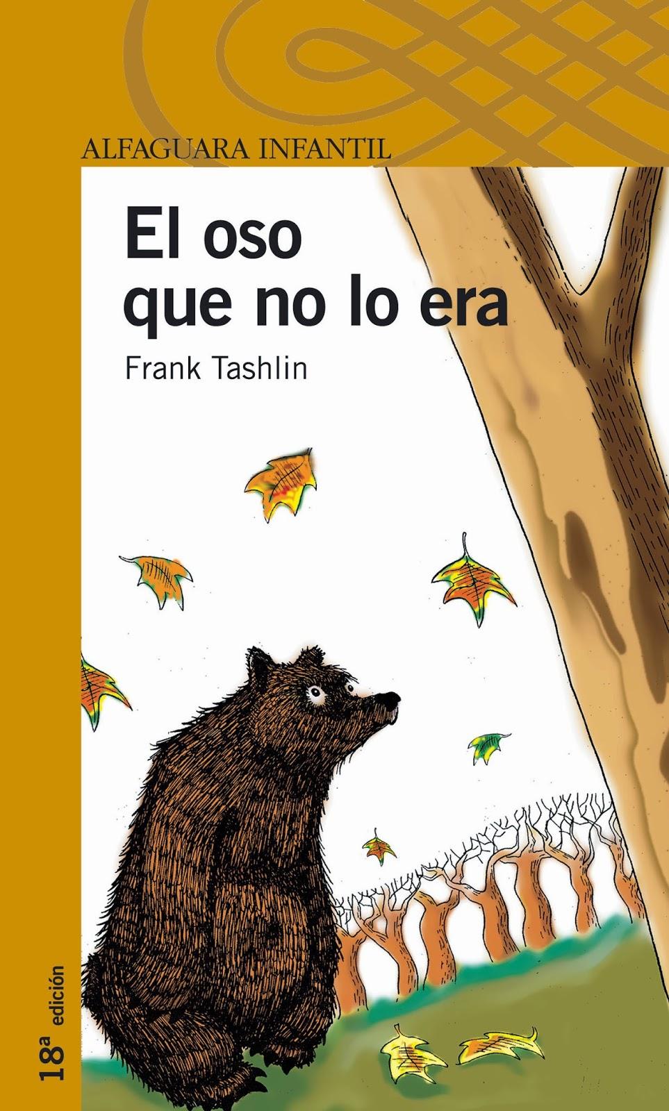 Donde Viven Los Monstruos: LIJ: La cosa va de... osos y libros ...