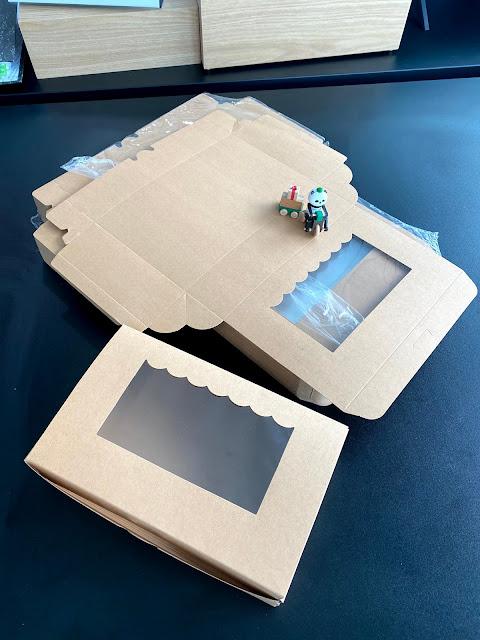 Shopee gift box