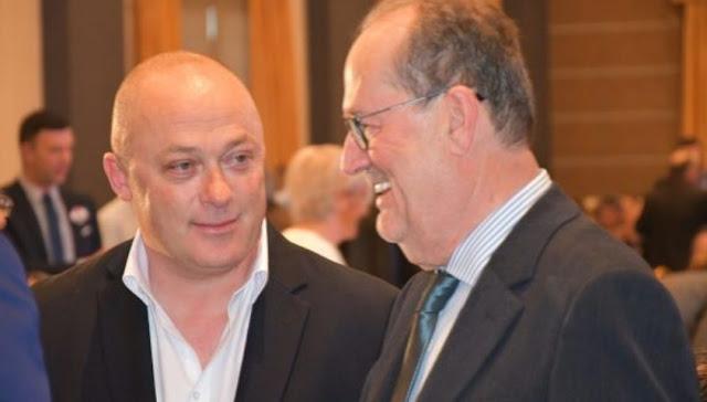 Ιωάννης Μαντζούνης: Εγκρίθηκαν 5 αθλητικά έργα άμεσης προτεραιότητας για την Αργολίδα