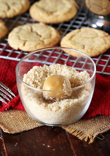 How to Make Brown Sugar Cookies Image