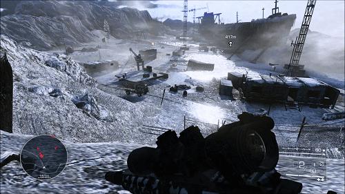 Sniper Ghost Warrior 2 Siberian Strike DLC Game PC Full Version3