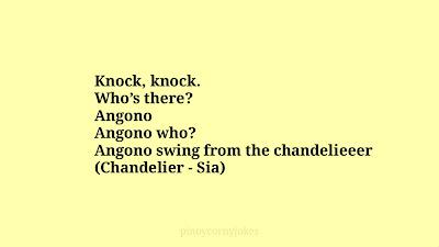 Angono Knockknock jokes pinoy