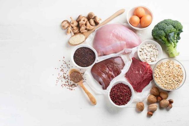 11 Makanan Mengandung Protein Tinggi yang Sangat Diperlukan Tubuh