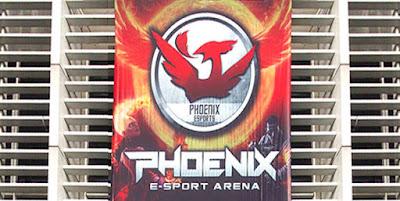 Phoenix E-Sport Arena