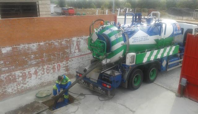 Desatrancos en Madrid por técnicos cualificados