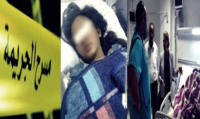 مفاجئ لمسار قضية جريمة قبلاط الطفلة هي من قتلت أمها وجدّتها