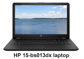HP 15-bs013dx laptop review