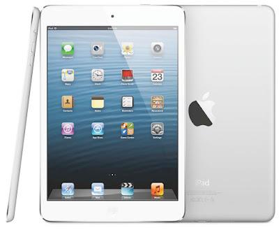 Daftar Harga iPad Apple Semua Tipe Terbaru 2016