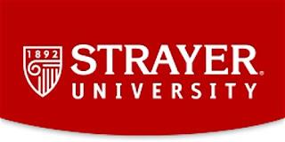 strayer university accreditation