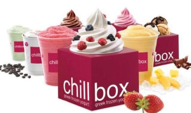 Το κατάστημα chillbox στο Ναύπλιο ζητάει κοπέλα υπάλληλο