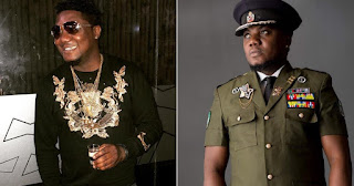 Nigerian artist CDQ suffer another loss, after been robbed in a show