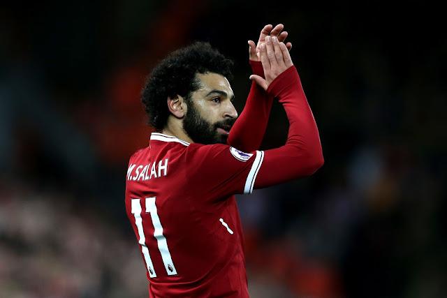 Harga Mohamed Salah Diyakini Tembus 170 Juta Euro